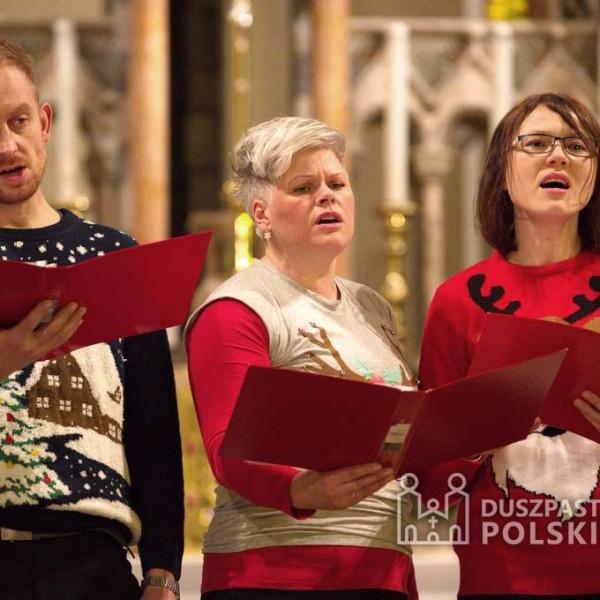 Koncert pastoralek polskich 2015